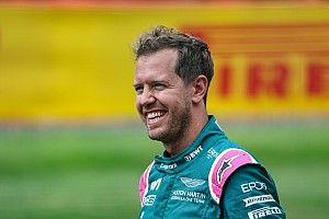 """Stroll valora el trabajo de Vettel, su empleado """"más caro"""""""