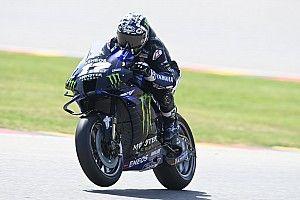 MotoGP, Assen, Libere 1: Vinales rialza la testa, Ducati indietro
