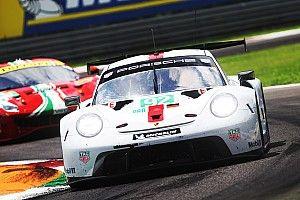 """Porsche's Estre """"can't remember such a close"""" GTE Pro fight"""