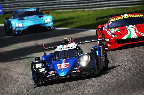 Motorsport.tv hosts 'Super Sportscar Sunday'