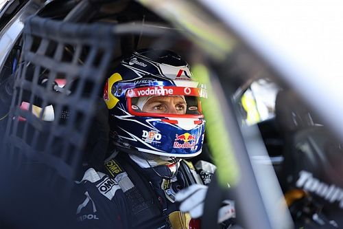 Whincup says replacement will be named this month