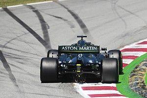 Jarak Aston Martin dengan Tim Rival Kini Tidak Jauh