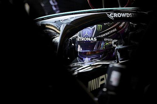 "Why Mercedes' ""worst Friday"" leaves it behind Alfa in Baku"