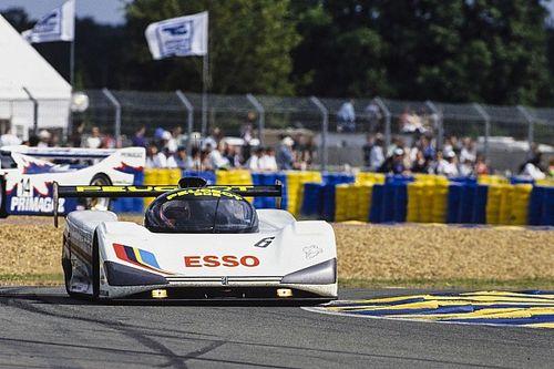 La historia de Peugeot en las 24h de Le Mans