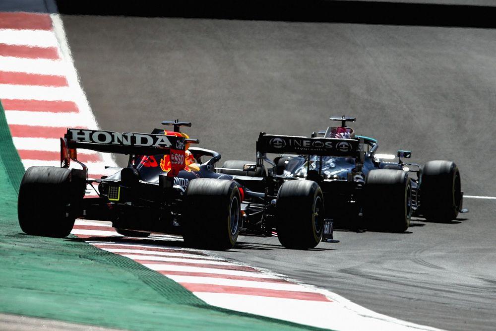 F1: Red Bull contrata mais cinco engenheiros de motor da Mercedes