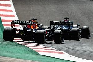 Red Bull signs five more Mercedes F1 engine staff