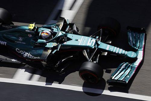 Alonso és az Alpine teljesítménye mutatja az utat Vettel számára