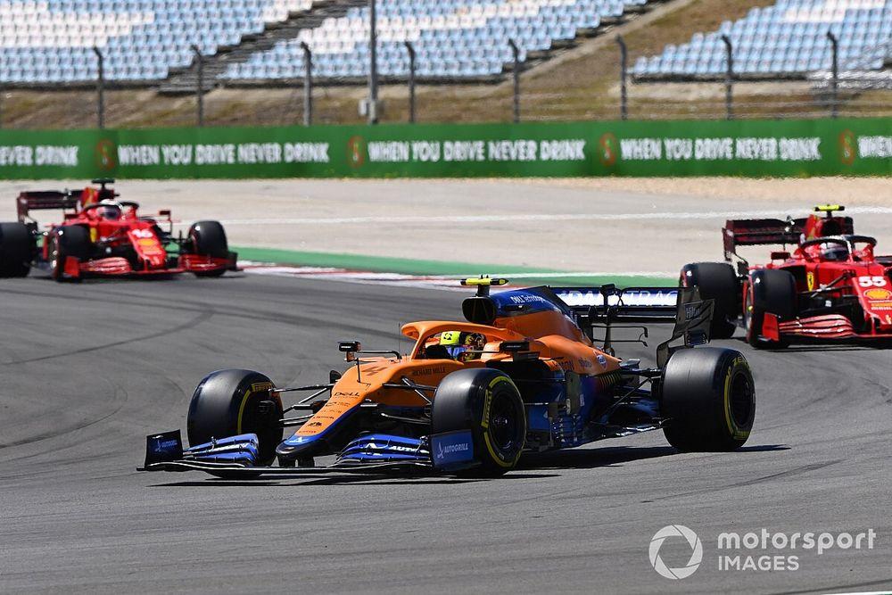 Duels en qualifications: le point après le GP du Portugal 2021