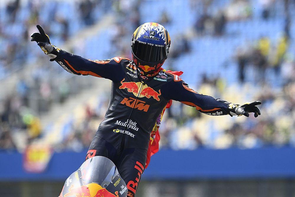 MotoGP, ufficiale: KTM promuove Fernandez nel team Tech3