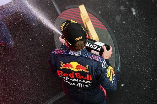Hakkinen geniet van klasse van Verstappen en Red Bull