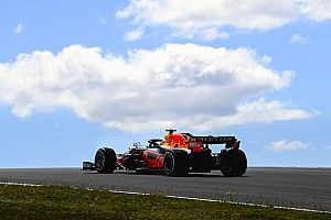【F1動画】第3戦ポルトガルGPフリー走行1回目ハイライト