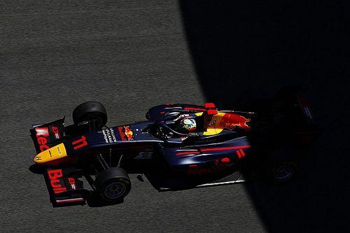 F3ポールリカール予選:ベスティが最速タイム。岩佐歩夢は8番手を獲得