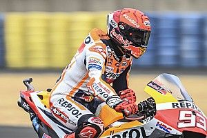 """Márquez : """"Pour le moment, je ne suis fort sur aucun circuit!"""""""