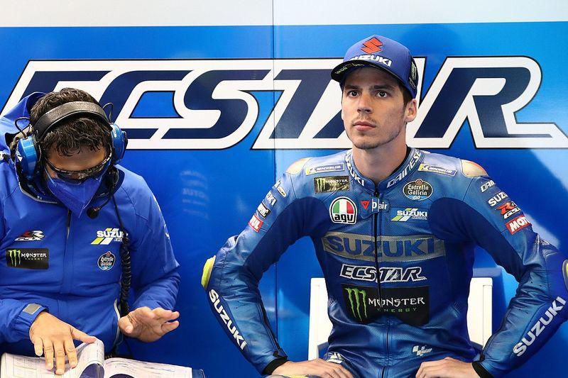 王者ジョアン・ミル、昨季苦戦のフランスGPに苦手意識?「勝てるとは思っていない」