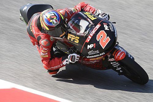 Moto3, Barcellona, Libere 2: Rodrigo svetta su Binder