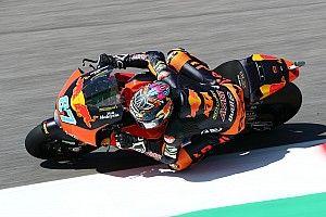 Gardner klopt Fernandez in Moto2-race op Mugello