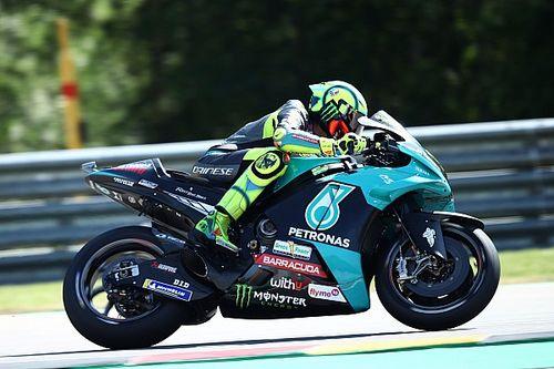 Rossi szerint is nehéz ügy a karrierjének folytatása