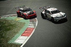Red Bull Ring decor voor wiel-aan-wiel-race in Volkswagens