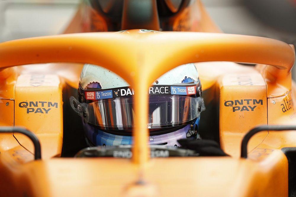 Риккардо назвал год, когда поборется за титул с McLaren