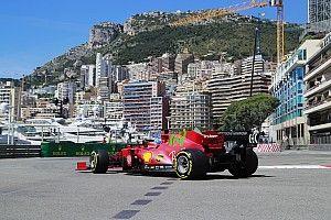 F1: Leclerc lidera dobradinha da Ferrari no segundo treino livre para o GP de Mônaco