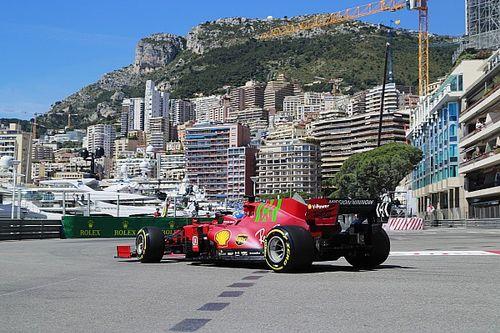 Élen a Ferrari! Leclerc és Sainz a világbajnoki esélyesek előtt a második szabadedzésen!