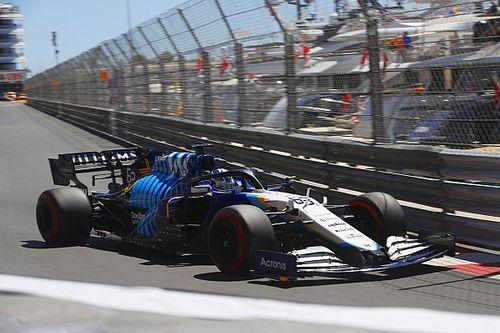 """Két """"nullázás"""", a Mercedesnél a legkisebb a különbség – így állnak az időmérős párharcok az F1-ben"""