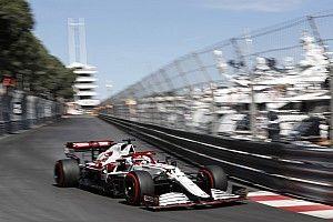 Alfa Romeo Berharap Pengalaman Raikkonen di Monako