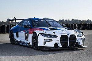 BMW's M4 GT3 car to make Nurburgring debut in June