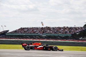 Así vivimos la clasificación para la carrera sprint de F1 en Silverstone