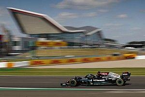 Lees terug: Liveblog van VT2 voor de F1 GP van Groot-Brittannië