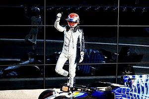 Russell Sangat Puas Tembus P8 Kualifikasi GP Inggris