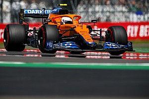 McLaren: nem nyerünk sokat a kockáztatással ma