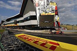 Verstappen y los Ferrari, al frente de una FP2 atípica en Silverstone