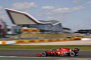 Sainz: teníamos un coche para estar en los seis mejores