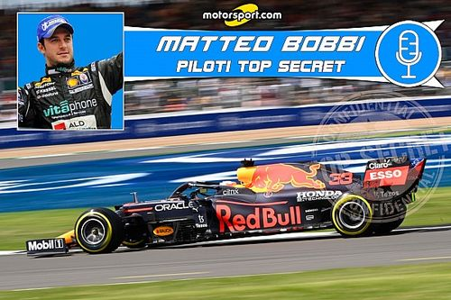 """Bobbi: """"Verstappen non ha letto il cambiamento della pista"""""""