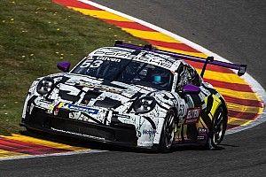 Porsche Carrera Cup Almanya: Ayhancan kusursuz son turuyla pole pozisyonunu kazandı!