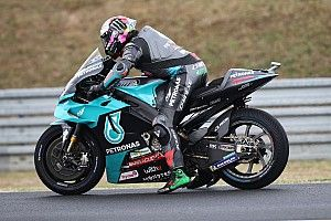"""Morbidelli """"conscious of interest"""" from rival MotoGP manufacturers"""