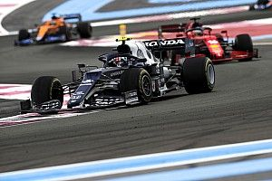 """Gasly defends """"hard racing"""" after Norris F1 criticism"""