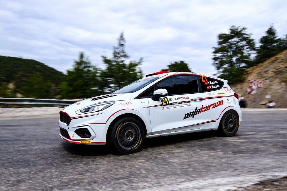 Özel röportaj: Serdar Bostancı ile Ford Fiesta Rally Cup üzerine