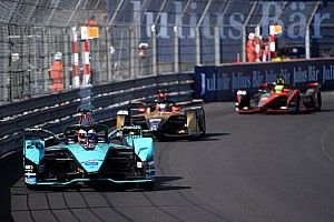 The half-term report cards of each Formula E team in 2020-21