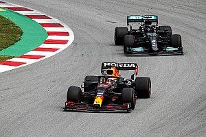 """Verstappen: """"Io vittima della situazione. Me lo aspettavo"""""""