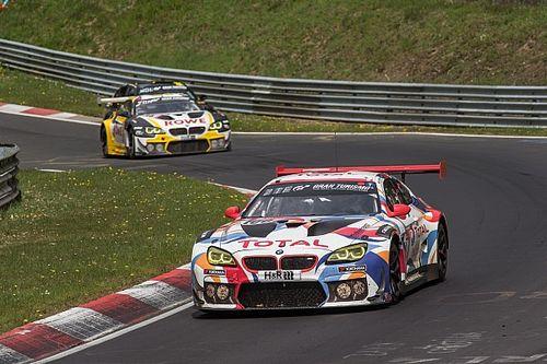 BMW DTM team voices fuel mileage fears for Monza