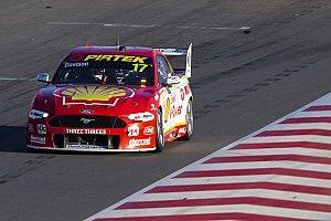 DJR Supercars to offer test for Formula Ford winner