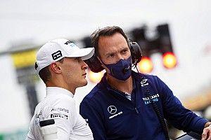 Russell megérti az FIA nehézségeit a pályahatárokkal kapcsolatban