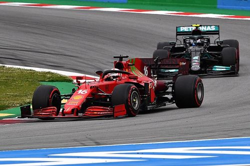 Ferrari: Spain proved race-day weakness now banished