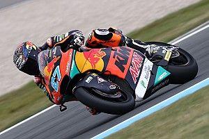 Wayne Gardner: KTM Pilihan Tepat untuk Remy