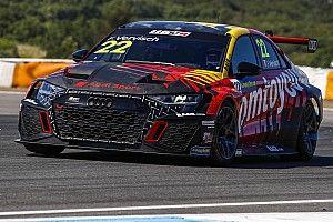 WTCR: prima Pole Audi ad Aragón con un grande Vervisch