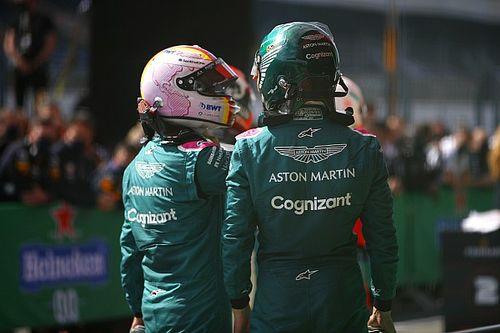 """""""Vettel csak arra kellett, hogy Stroll jobbnak tűnjön"""""""