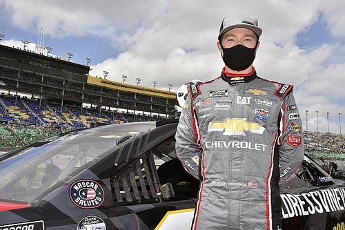 Tyler Reddick: NASCAR racing at COTA 'is going to be something'