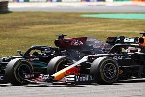 Aston Martin: El duelo Red Bull-Mercedes justifica nuestras quejas